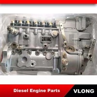 longkou longbeng diesel fuel injection pump assembly bp5589 5589 bh6p120 for perkins shangchai engine s0000426001