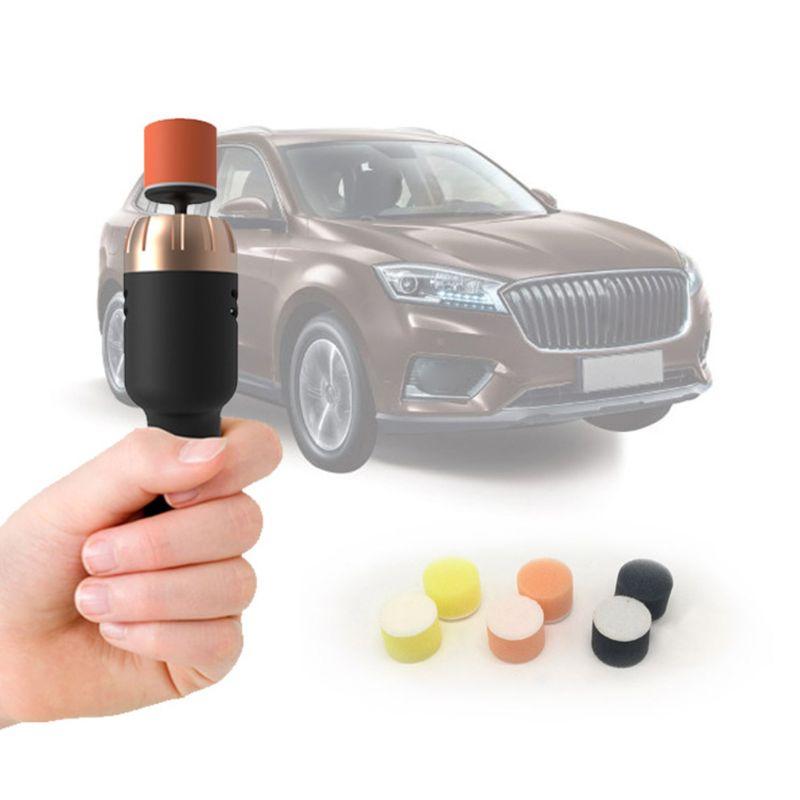 polimento máquina depilação portátil automóvel superfície zero