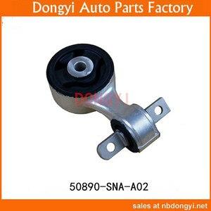 Высококачественное крепление двигателя OEM 50890-SNA-A02