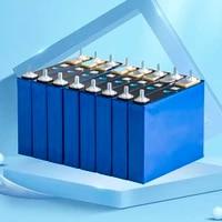 8pcs 3 2v 50ah lifepo4 cells lithium batteries for 12v electric bike 24v battery pack 48v solar energy system eu us free shippin