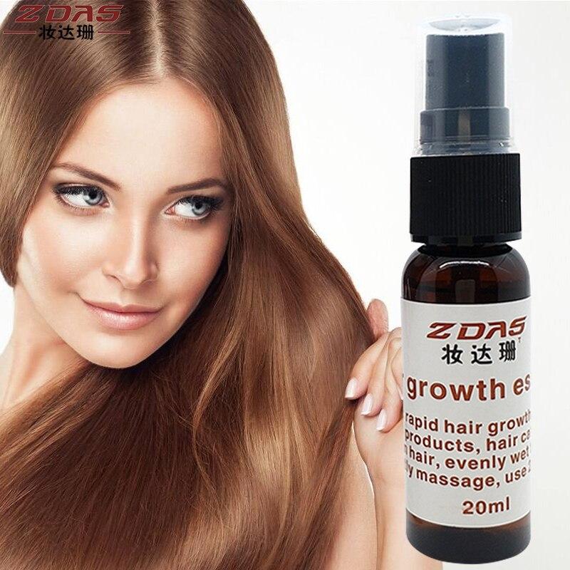 20 мл Уход за волосами для роста волос эфирное Масла эссенция, оригинальный и аутентичный с выпадения волос жидкость здоровье и гигиена Крас...