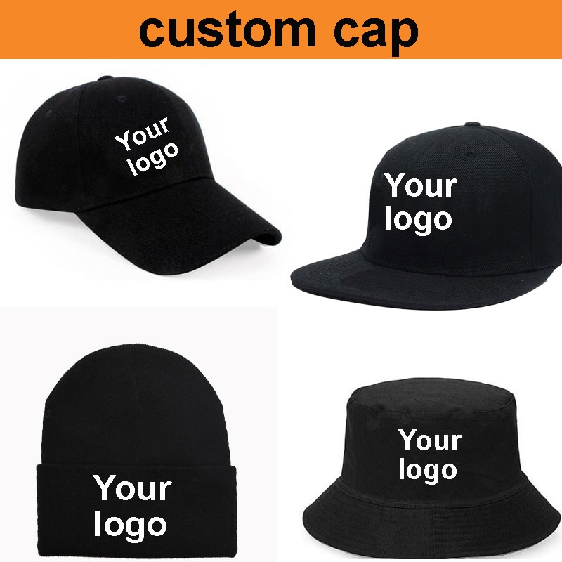 Factory wholesale!custom hat and caps snapback cap,custom bucket hat,custom baseball cap,custom beanie hat