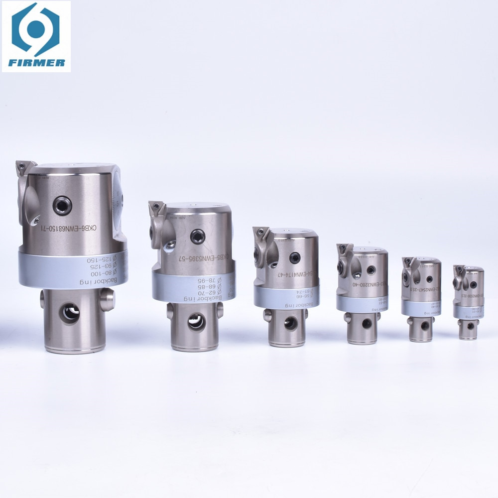 High Precision CNC Precision Boring Head EWN EWN2036 EWN2547 EWN3260 EWN4174 EWN68150 Adjustable Boring Tool Holder Bore