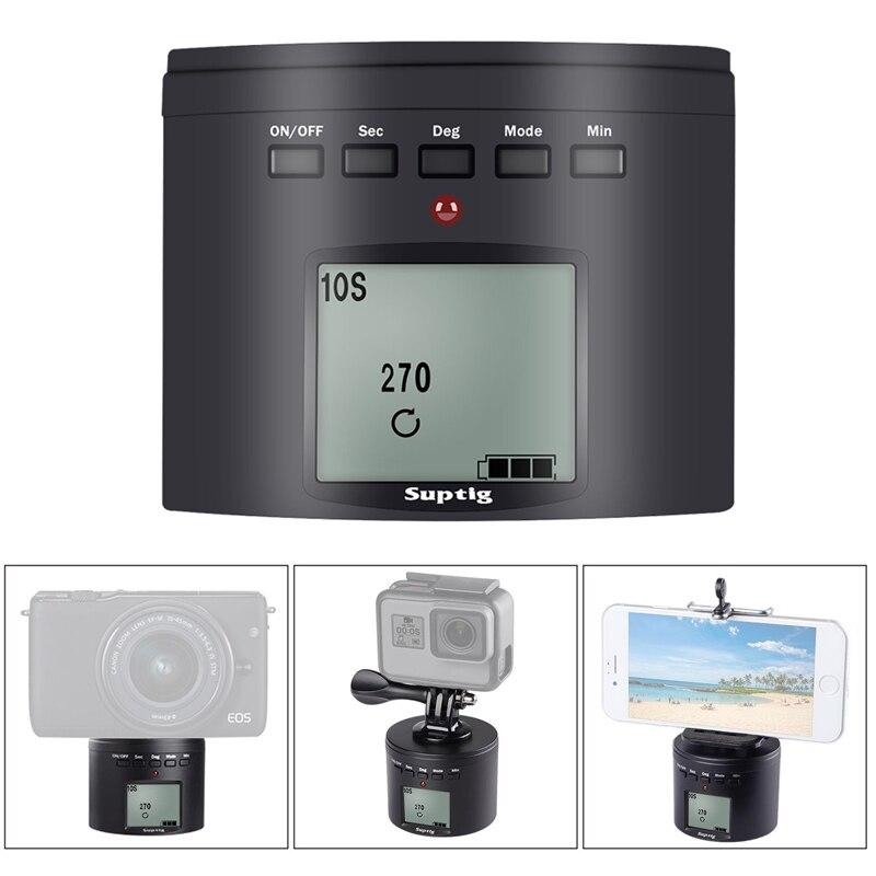 Xiaomi Y SJCAM Insta 360 ONE X ، مثبت الوقت لساعة Gopro Hero 8 7 6 5 4 3 ، كاميرا