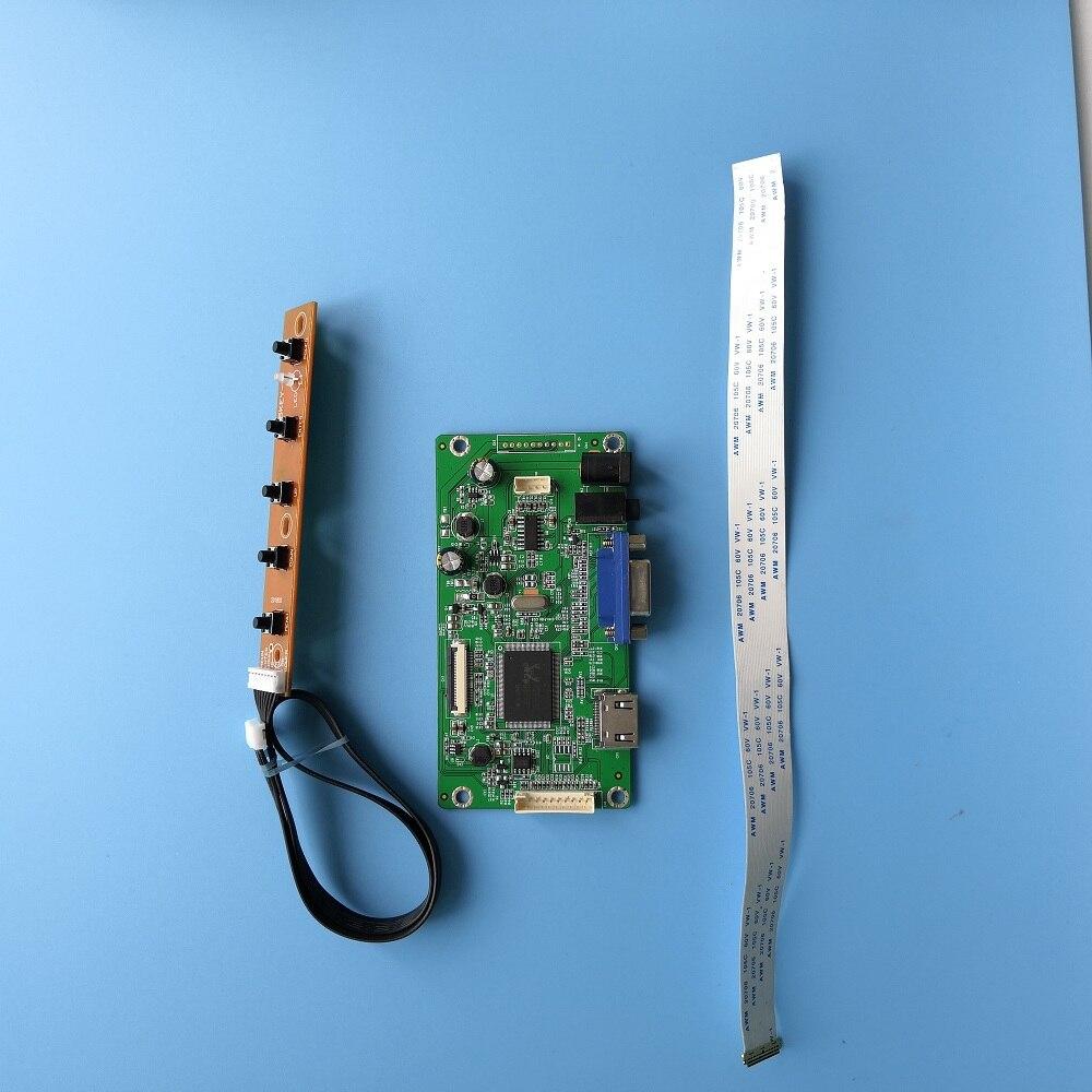 VGA متوافق مع HDMI لـ LED B140HAN01.0 HW0A B140HAN01.0 HW2A B140HAN01.0 HW1A 1920X1080 14