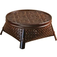 japanese style handmade bamboo tea set storage box bamboo lacquerware tea tray tea table kung fu tea ceremony storage box