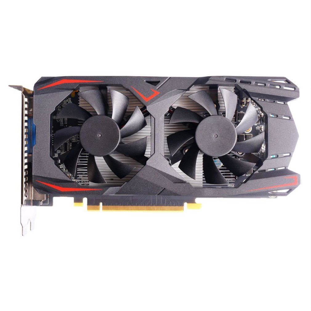 192Bit Desktop Computer Gaming Graphics Cards Dvi-D Interface Durable Computer Components GTX1060 6G