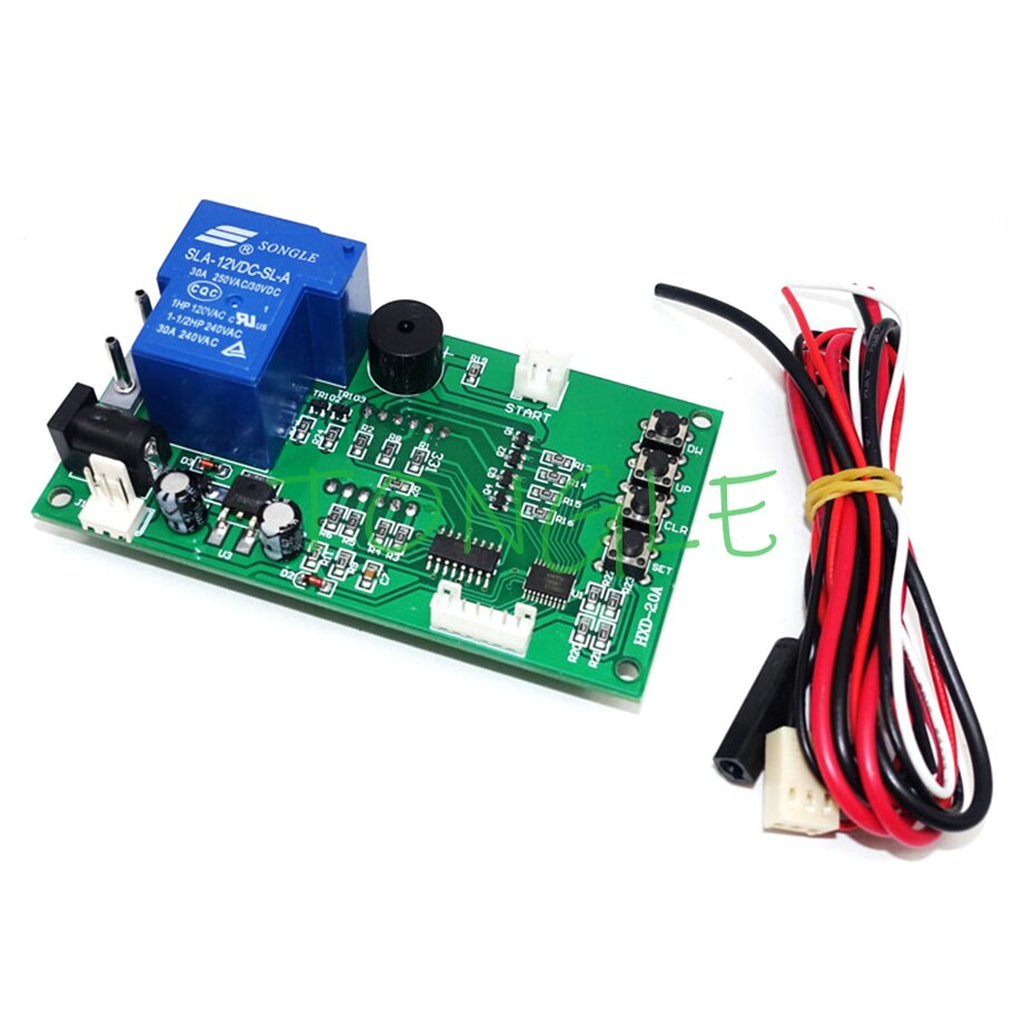 18B coin operated USB time board with separate display time control Power Supply game machine