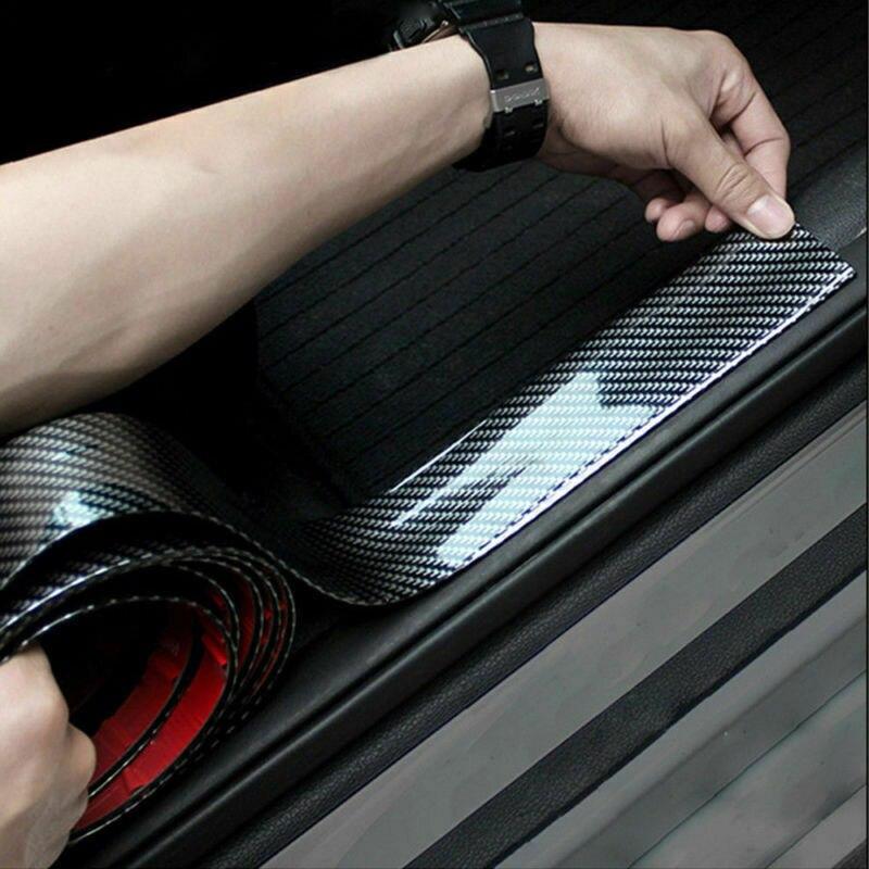 Протектор для багажника двери автомобиля, наклейки для губ для Lexus ES250 RX350 330 ES240 GS460 CT200H CT DS LX LS IS ES RX GS GX-Series