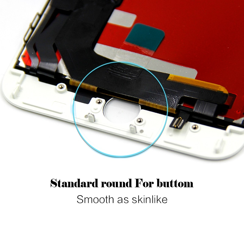 5 PCS Replacement LCD For Iphone 7 plus LCD Screen Display Touch Digitizer Assembly For iphone 7P LCD Screen enlarge