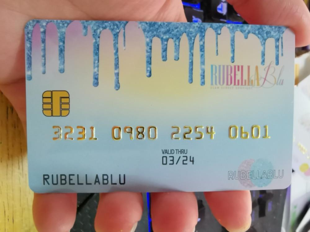 Custom PVC Card VIP credit business card Membership Cards Magnetic stripe cards  barcode 128/39  EMBOSS Serial business card