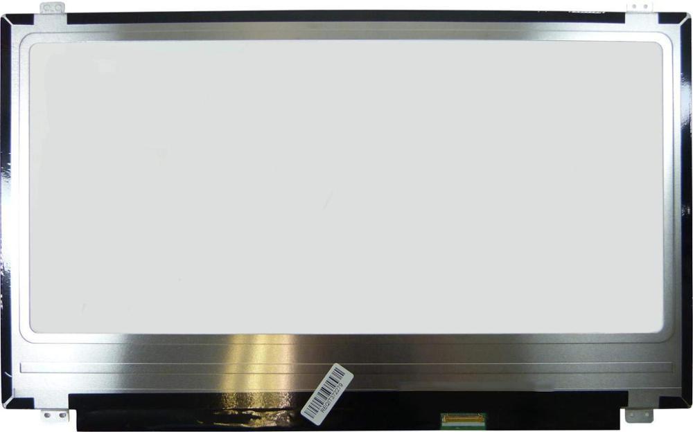 "15.6 ""led genuíno ips fhd tela de exibição matte ag lg philips LP156WF6-SPK1"