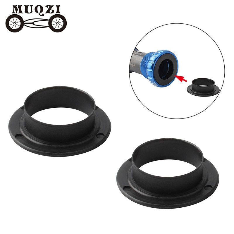 aliexpress.com - MUQZI Bicycle BottomBracket cover protection cap BB thread Push-in ID 24MM for Road Mountain Bike Fixed Gear
