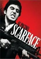 Film culte classique Scarface The World Is your Al Pacino  decor de cinema a domicile  signes en etain en metal
