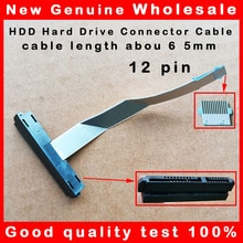 Ordinateur portable HDD câble connecteur pour Dell Inspiron 15 3552 3551 3452 Vostro 14 3458 3459 V3458 AAL20 NBX0001S800 CN-03V4XY 03V4XY