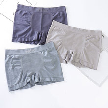 High Quality Underwear Men Boxer Panties Men Underwear Boxers Shorts Boxershorts Lingerie Underpants