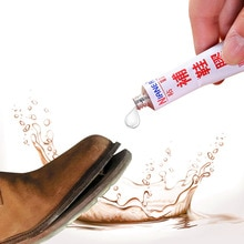 3pcs strong waterproof shoe mending glue quick drying glue special glue for canvas leather shoes sof