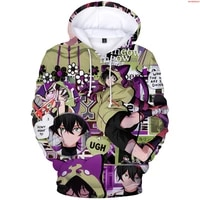 japanese anime sk8 the infinity 3d hoodie men women graphic hip hop harajuku style hoodies casual sk8 the infinity sweatshirt