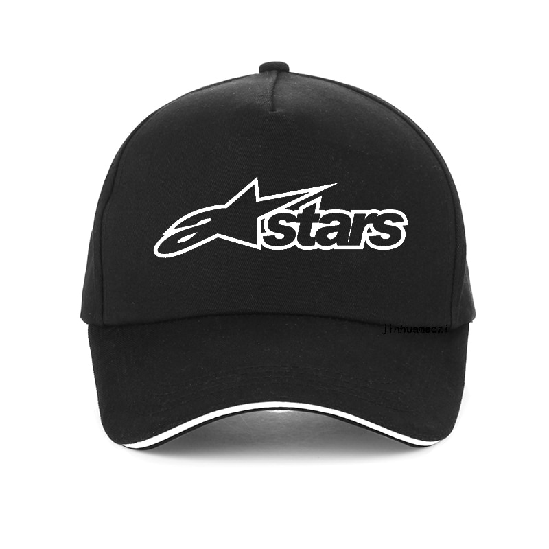 ALPINE star atv dirt bike baseball cap fashion Cool Casual Alpine Star men snapback hats Unisex Motocross hat gorras