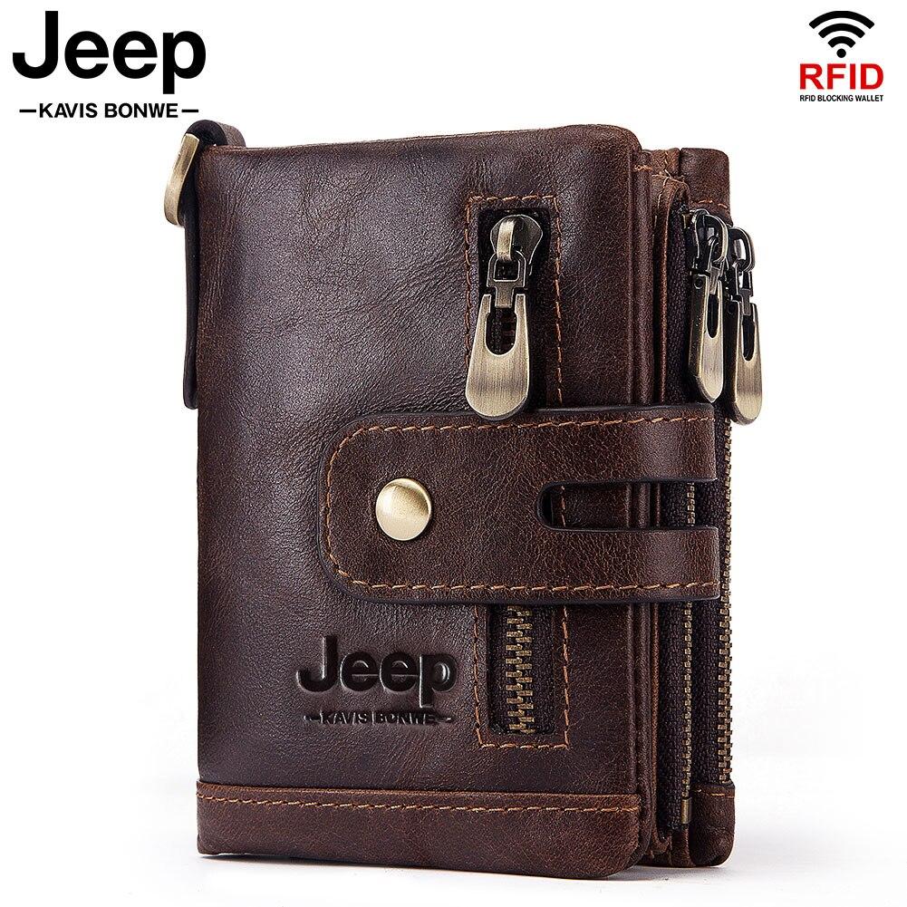 Мужской кошелек из 100% воловьей кожи, короткий кошелек для монет, винтажные маленькие мужские кошельки, качественные мини-клапаны на молнии