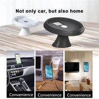 suitable for iphone 12 magnetic charger air outlet bracket car car bracket wireless charging bracket car central control bracket