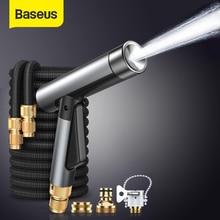Пистолет для мойки автомобилей Baseus, пенораспылитель для шлангов высокого давления