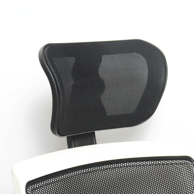 Подголовник офисного кресла, регулируемый подголовник шеи, с подъемом, аксессуар для кресла