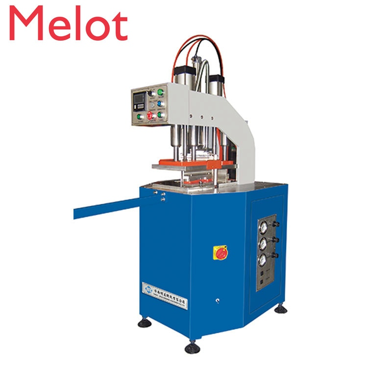 hot sale Single head welding machine for 90 degree SHJ01-120