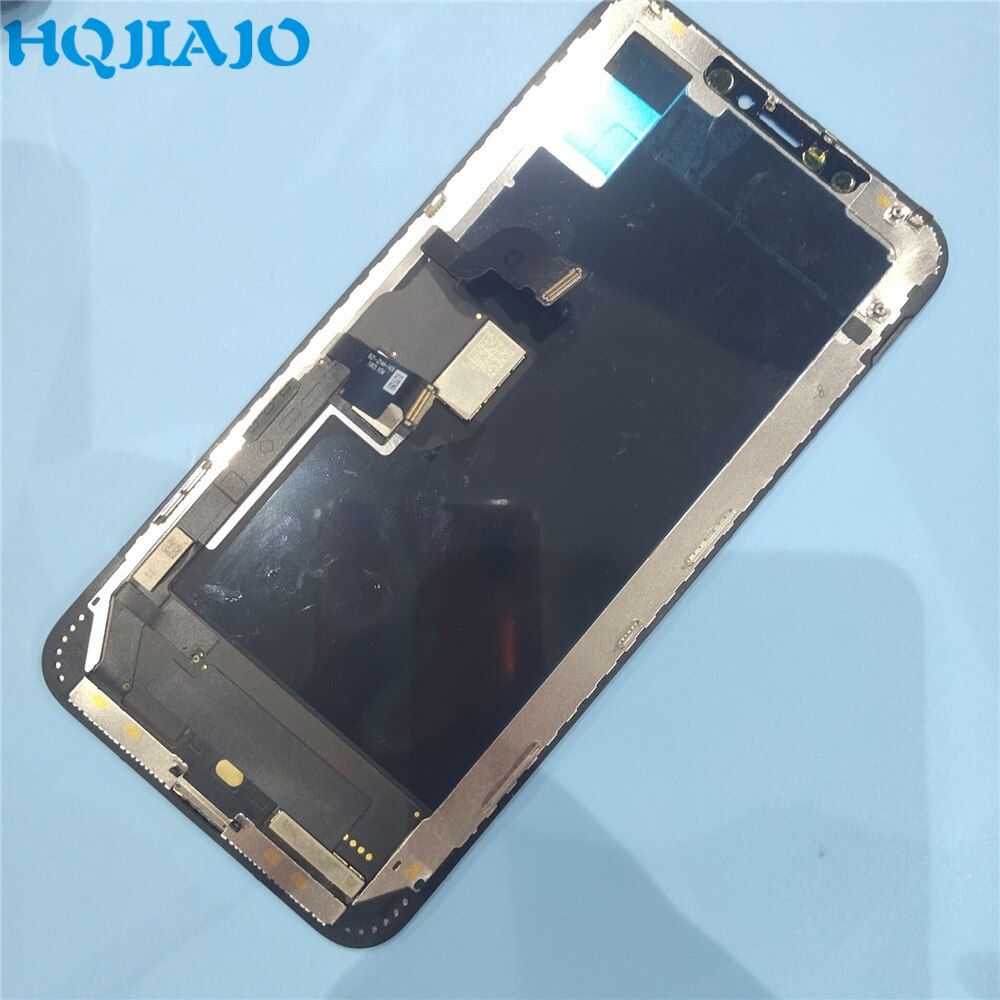 Promo Small dead point Original LCD For Apple iphone XS Max LCD Display Touch Screen Digitizer Assembly Original touch Display