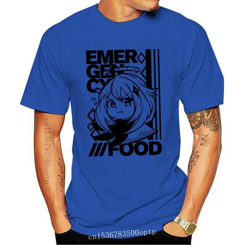 New genshin impact t-shirt men 2021 plus size grunge harajuku kawaii casual clothes harajuku kawaii