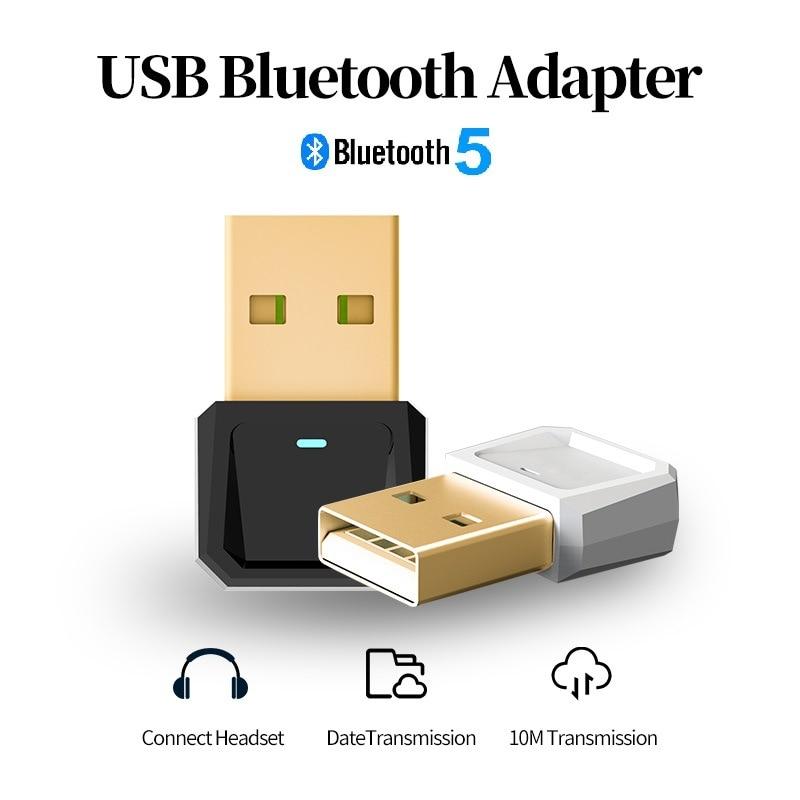 Bluetooth USB Adapter bluetooth usb receiver Desktop Computer Transmitter Wireless Mouse Keyboard Speaker Printer Receiver