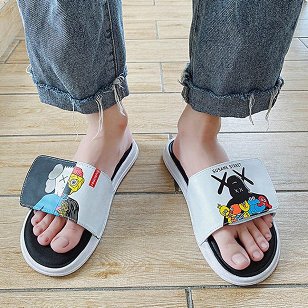 Soft Slippers Women Home Indoor Flip Flops Slides Woman Summer Shoes Sandalias