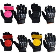 Cycling Glove Drift Glove High Quality Durable 1 Pair Slider Armguard Skateboard Longboard Protection Palm Gloves