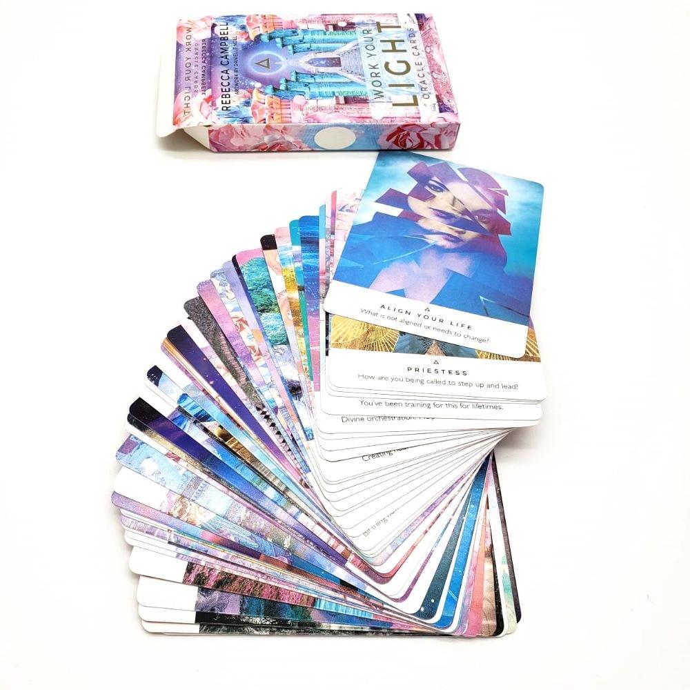 44 шт., игральные карты с подсветильник кой, игральные карты, развлечения недорого