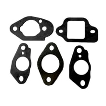 5pcs Power Engine Carburetor Gaskets For Honda GCV135 GC135 GCV160 GC160 Lawn Mower Replacement Spare Parts