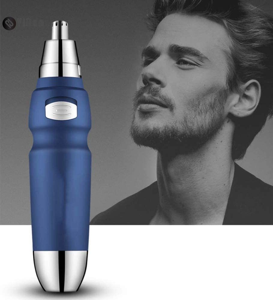 Electric Shaving Nose Ear Trimmer Safety Face Care Nose Hair Trimmer for Personal Health Care Men Shaving Hair Removal Razor personal meaning inventory for south east asian health care providers