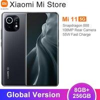 Годный Xiaomi Mi 11, стоит дешевле нового iPhone 12, однако технические характеристики заметно лучше