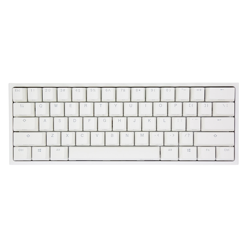 Widely used superior quality 61 keys gaming mechanical keyboard