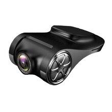 Actualizado ADAS HD USB DVR cámara para Android 4,4 5,1 6 7,1 8,1 coche viejo reproductor DVD unidad TF tarjeta SD g-sensor detección de movimiento