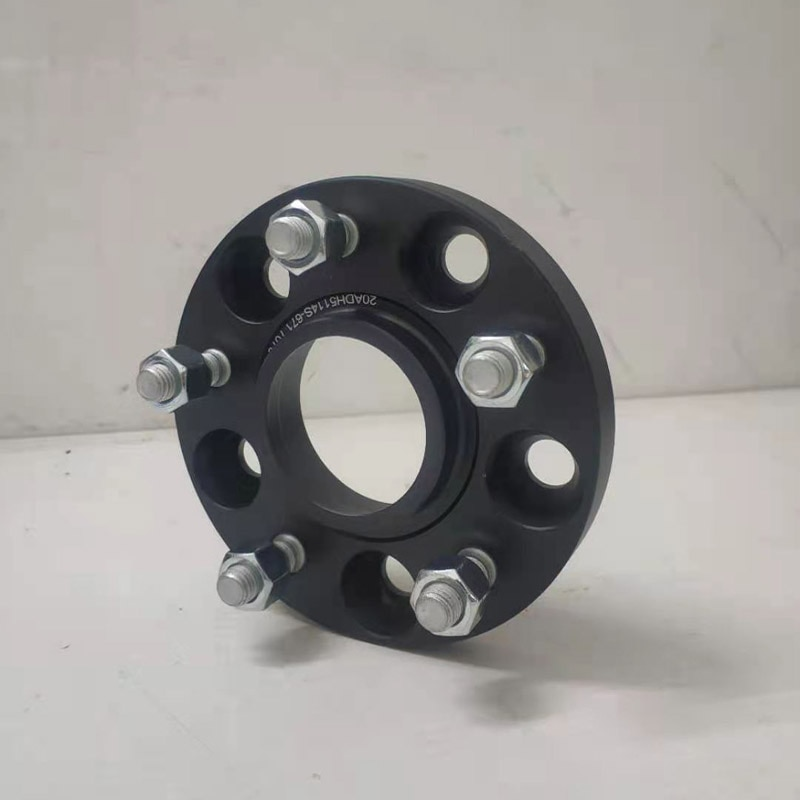 Personalizado de Separadores de rueda de la rueda de aluminio espaciador Kit...