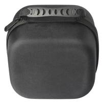 Haut-parleur resistant aux chocs boite de transport accessoires musique exterieure ecoute pour Apple HomePod Mini stockage etui de transport de protection