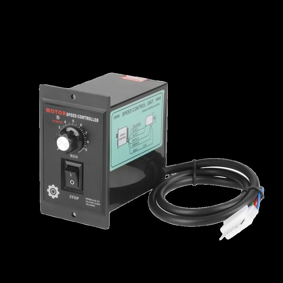 400W AC 220V Motor Speed Pinpoint Regulator Controller Forward & Backward 50/60hz