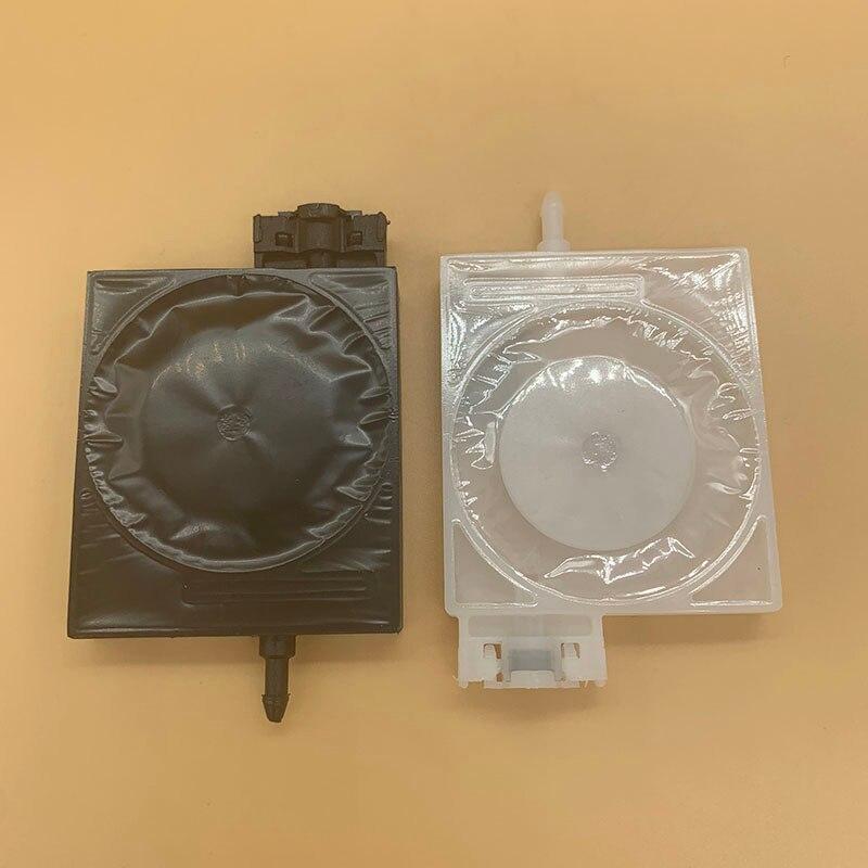 10 Uds. Para epson 5113 4720 DX5 XP600 TX800, filtro de amortiguador de tinta de cabezal de impresión, volquete de gran capacidad para Impresora Mutoh Mimaki Galaxy Allwin