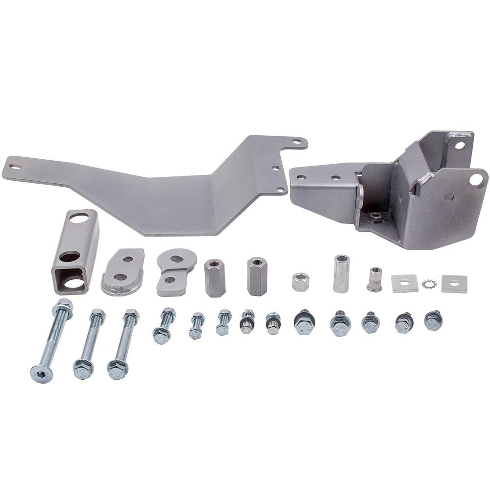 Kit diferencial de caída para Chevrolet para GMC Silverado Sierra 2500HD 3500 4WD 01-10