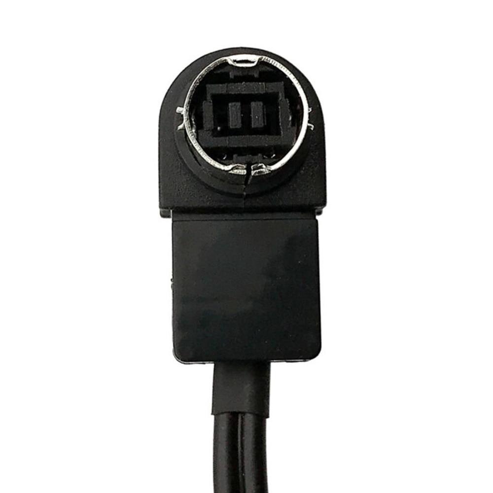 Pour Alpine KCA-121B adaptateur câble accessoires pièces adaptateur câble Aux haute qualité
