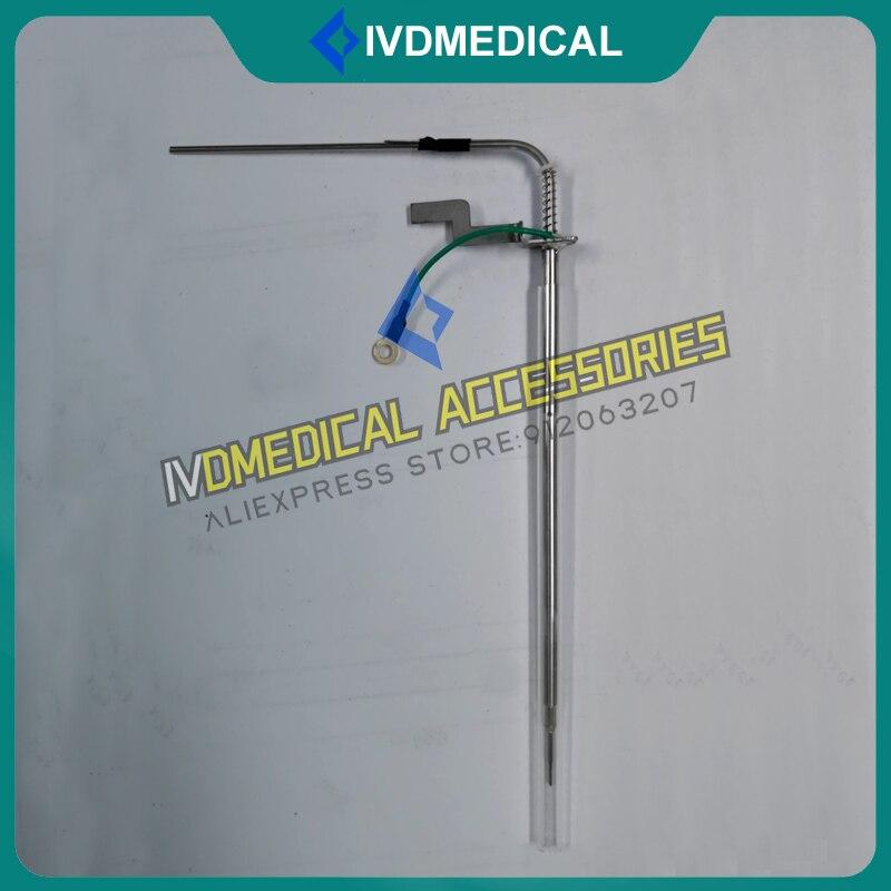 KHB Sample Needle Probe Needle ZY800 ZY1200 ZY1280 Biochemical Analyzer Reagent Needle Sample Needle Sampling needle