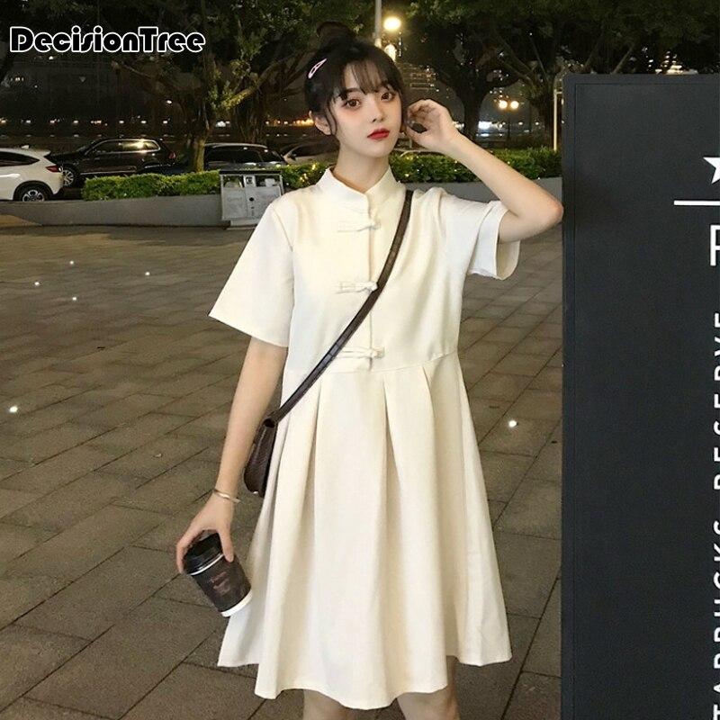 2020 hanfu dress dailywear woman stage dance dress chinese china hanfu damen hanfu retro dress oryantal abiti cinesi