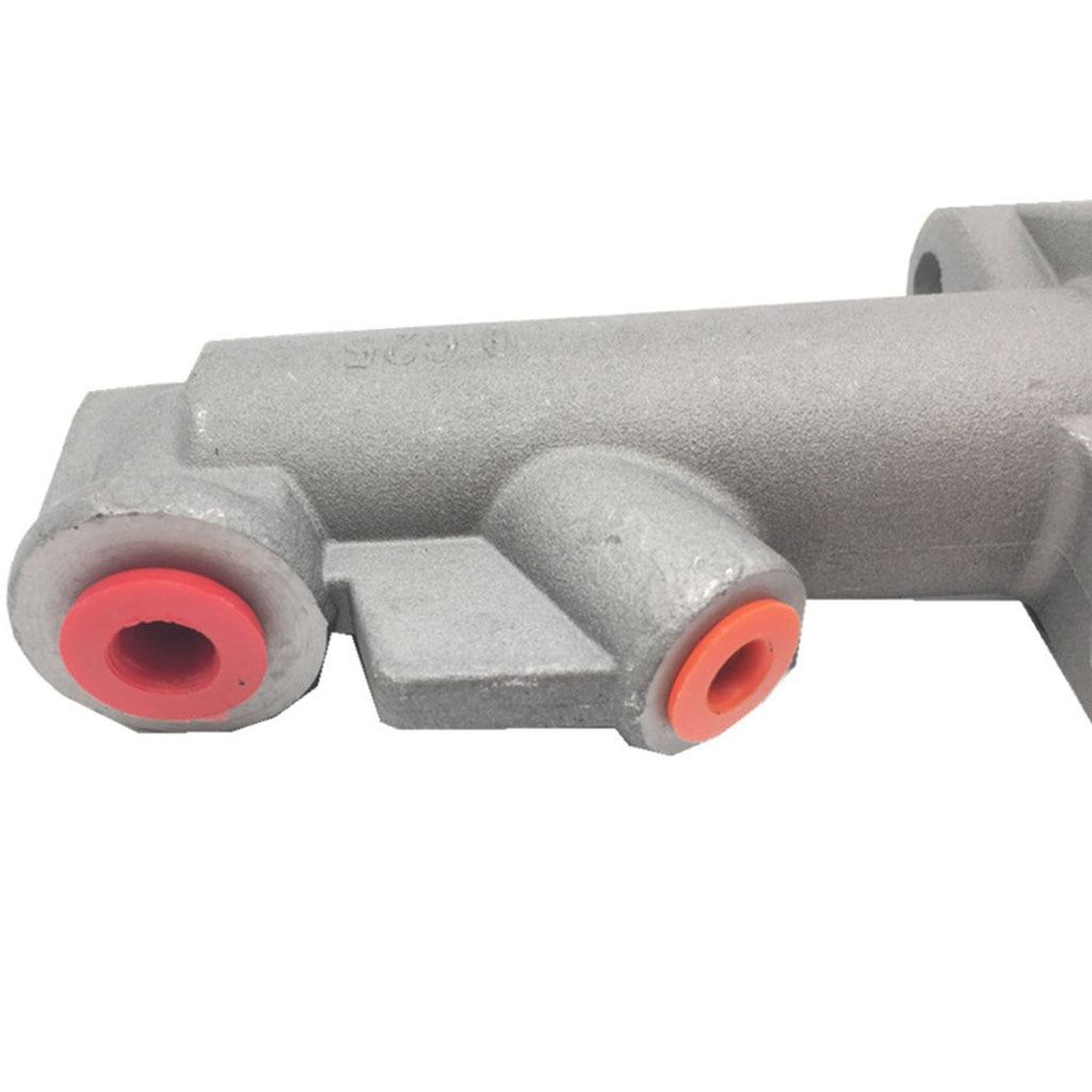 Kit de maître-cylindre dembrayage hydraulique de frein universel pour frein à main hydraulique