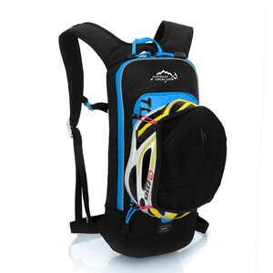 2L Hydration Bag Bicycle Bag Shoulder Backpack Ultralight Sport Riding MTB Hydration Backpack 6L Bike Bicycle Cycling Backpack