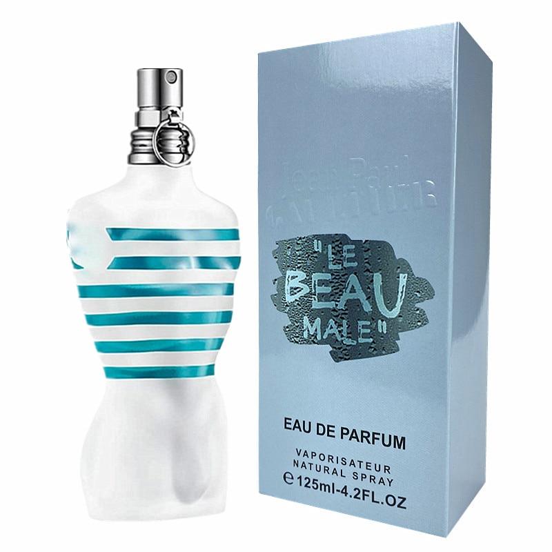 2021 Фирменная мужская парфюмерия стойкая Парфюмерия оригинальная Парфюмерия для тела парфюмерия для мужчин LEMA